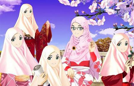 Sifat Wanita Dalam Al Quran