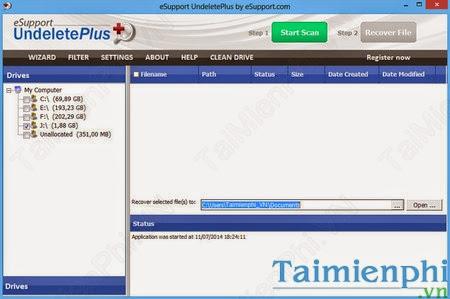 top 5 phan mem khoi phuc du lieu usb tot nhat 5 - 5 phần mềm khôi phục dữ liệu USB tốt nhất