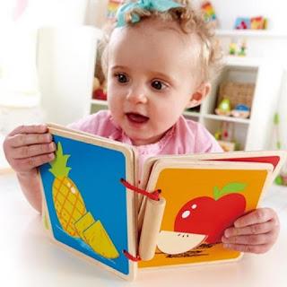 Lựa chọn quà tặng phù hợp cho trẻ 1 tuổi