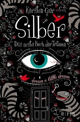 Das erste Buch der Träume - Silber