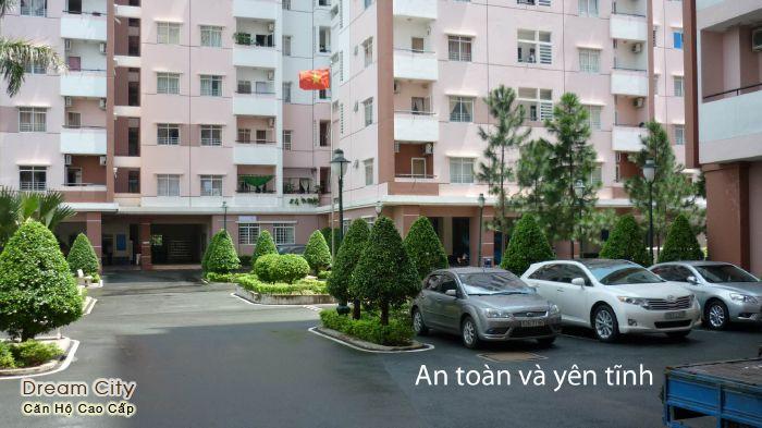 Bán Căn hộ HimLam 6A KDC Trung Sơn, Nam Sài Gòn, 92 m2 giá 2 tỷ – NP48