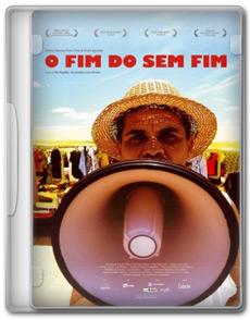 O Fim Do Sem Fim   DVDRip AVI   Nacional