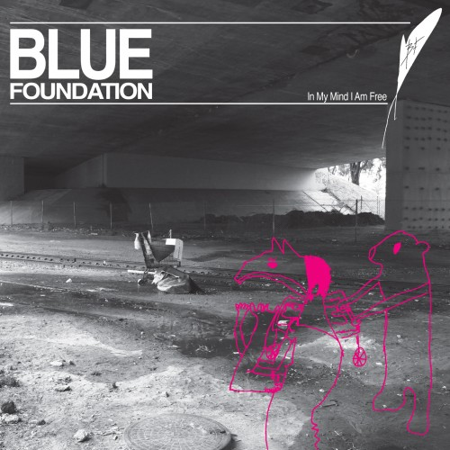 Blue Foundation - Describe (dBerrie Remix)