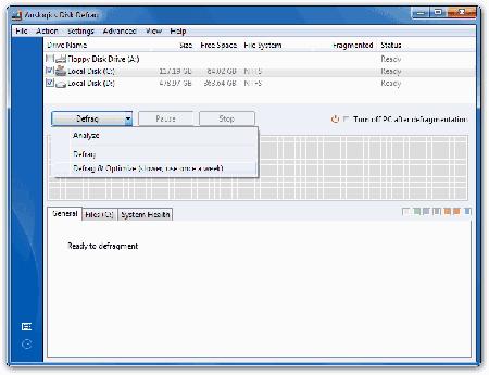 tampilan_auslogics_disk_defrag