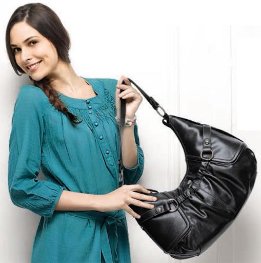 Túi xách nữ thời trang Sophie Gentiane - LL368