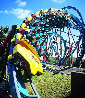 Busch Gardens Florida, Busch Gardens Florida