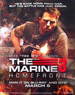 The Marine 3 Homefront คนคลั่งล่าทะลุสุดขีดนรก HD [พากย์ไทย]