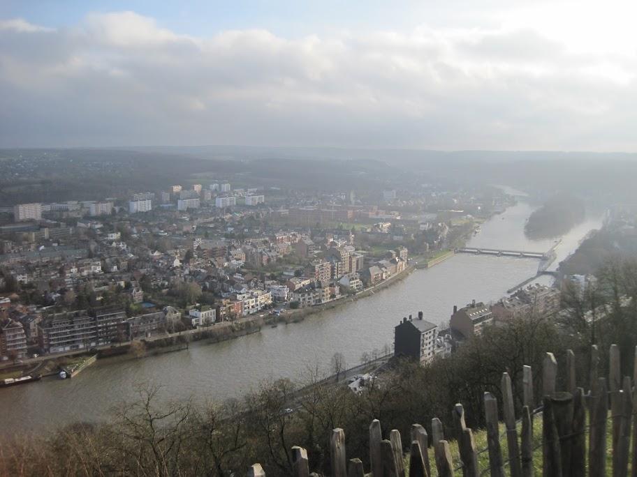 那慕尔Namur美图美景,分享一下 - 半省堂 - 24
