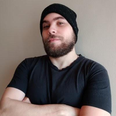 Marcos S.Cruz