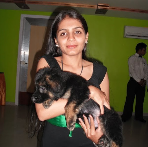 Charmi Patel Photo 11