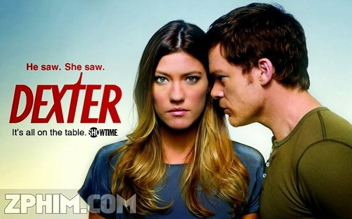 Ảnh trong phim Thiên Thần Khát Máu 7 - Dexter Season 7 1