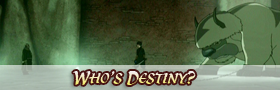 Who's Destiny