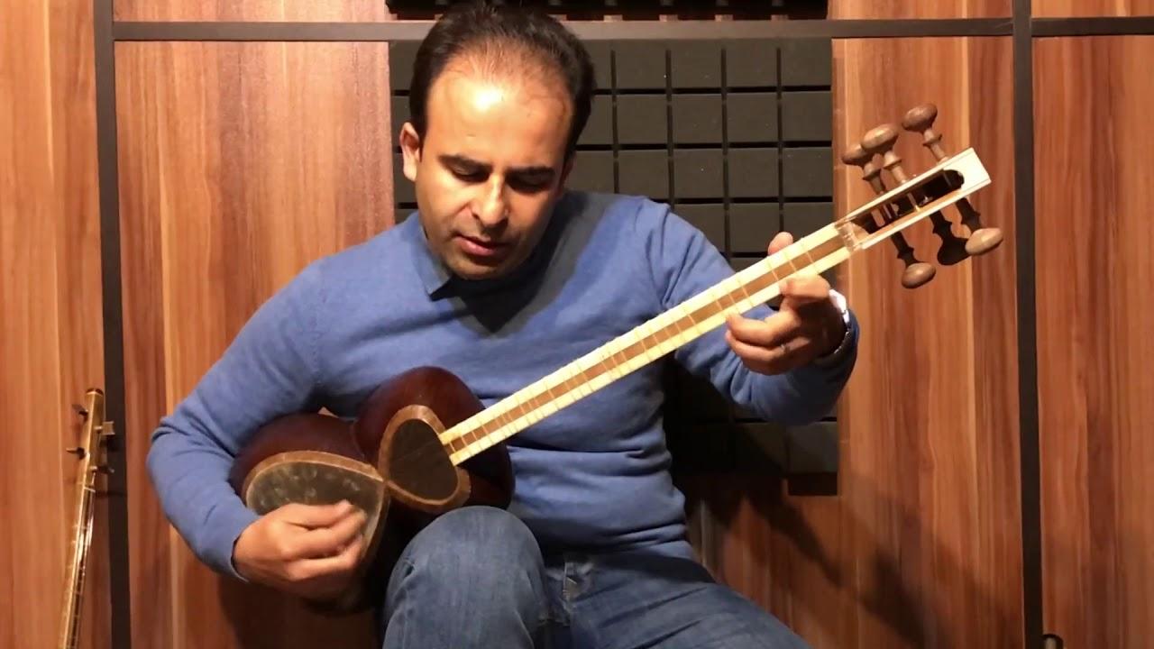 رنگ شلخو فرهنگ واژههای موسیقی ایران