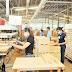 Đơn hàng chế tác đồ gỗ cần 9 nữ làm việc tại Hokkaido Nhật Bản tháng 07/2017