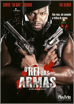 Download - O Rei das Armas - DVDRip AVI Dual Áudio