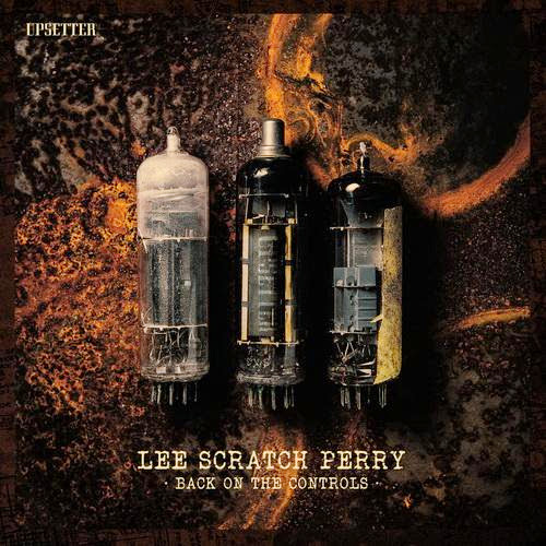 Lee Scratch Perry   Back On The Controls (2014) | músicas