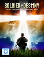 Soldier of Destiny (2012) [Vose]