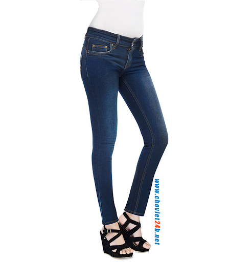 Quần Jean thời trang Sophie Aaliyah