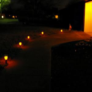 Solar Walkway Lights1