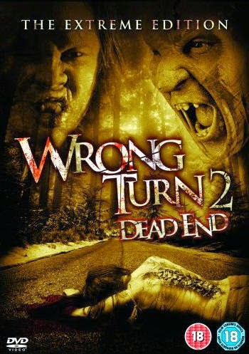 Wrong turn ii new hollywood hindi dubbed full movie 2018 ii online.