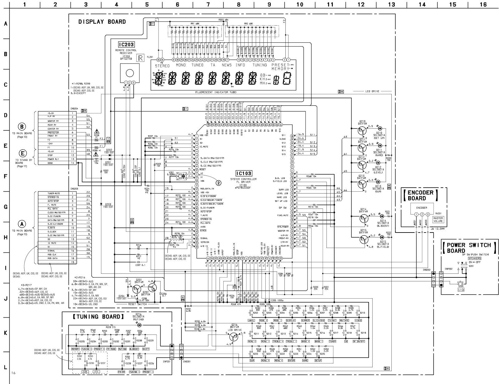 Schematic Circuit Diagram For Kemom114n Detailed Schematics Craftsman 358 794742 Wiring Str