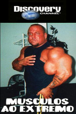 Musculos al extremo