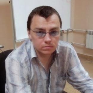 Дмитрий Игумнов