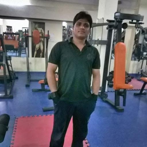 Aman Sagar's image
