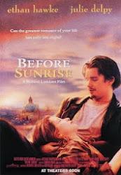 Before Sunrise - Trước lúc bình minh