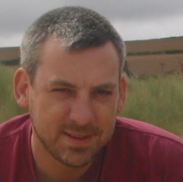 Dominic Jordan