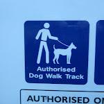 Dog Friendly track (153106)
