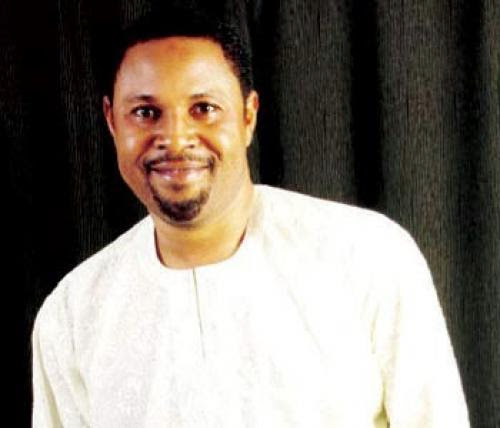 Saheed Balogun Darkest Secret Exposed