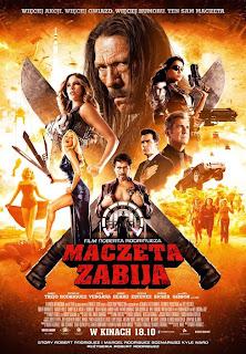 Tập Đoàn Sát Thủ 2 (Người Hùng Machete) - Machete Kills