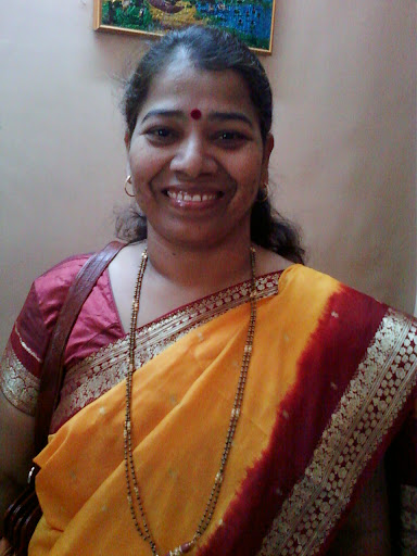 Aarti Kamath Photo 9