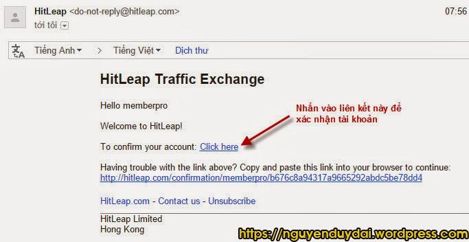cách tăng lượt truy cập vào website