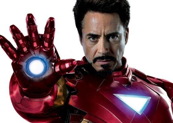 I Want Love: A vulnerabilidade e a força de Robert Downey Jr, o Homem de Ferro