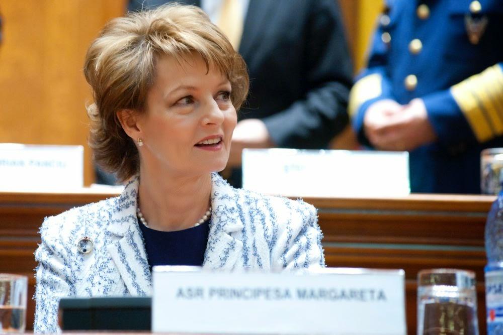 Discursul Alteței Sale Regale Principesa Moștenitoare Margareta, Sesiunea solemnă a Senatului României, 17 iunie 2014