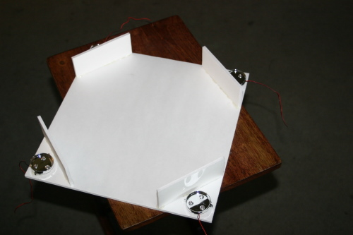 Keith Elliott\'s Astrophotography: A lightbox for \