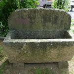 David Neat Memorial 1947 ~ 1996 trough Yarramalong (366899)