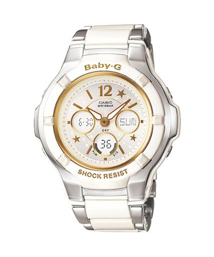 Casio Baby G : BGA-122C