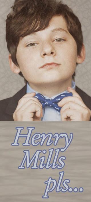 Henry Mills