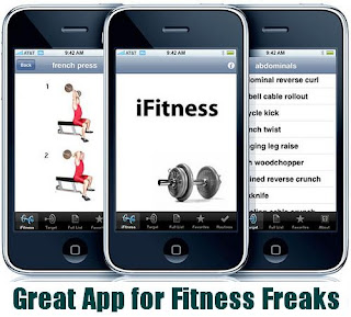 Great Apps for Fitness Freaks