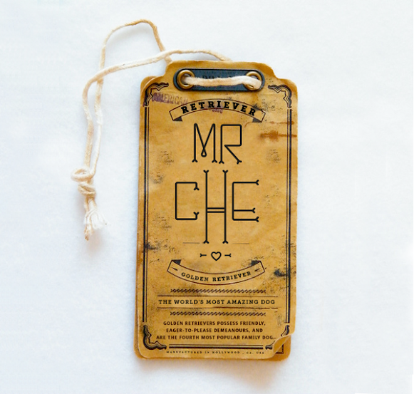 CHE's Bone Free Fonts