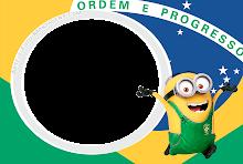 Brasil - Minion