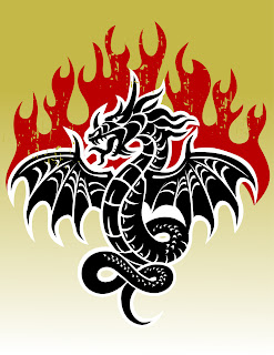 Dragon Shifters:  What Do You Think? - March 15, 2011