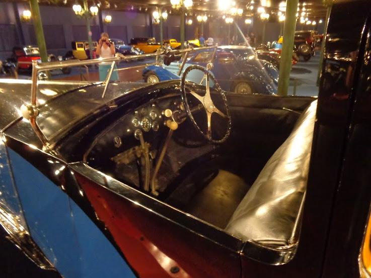 Musée Automobile de Mulhouse  DSC01115