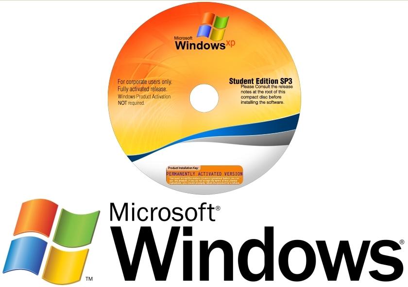 Microsoft windows xp sp3 corporate student edition march. 2017.dudeuk tenebra