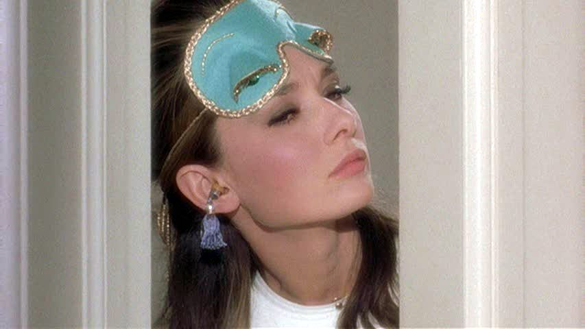 Lessons in Style - Holly Golightly