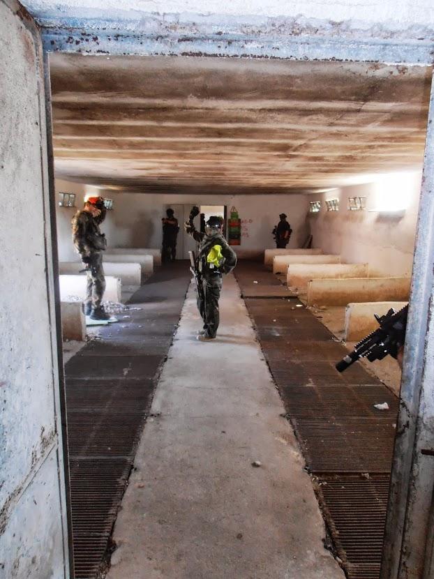 """Fotos de """"Operación Granja"""". 25-08-13. P8250059"""