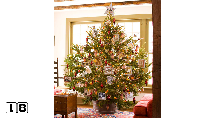 Christmas Tree Decorating Ideas Look Great with Picture 018